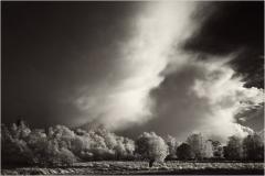 Framlingham Storm Cloud