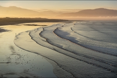 Inch Strand at Sunrise