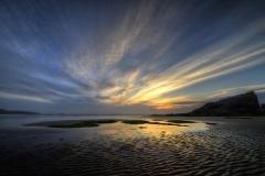 Pembrokshire Sunset